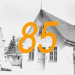 Bürkle + Schöck feiert sein 85-jähriges Bestehen!