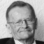 Trauer um Dieter Bürkle
